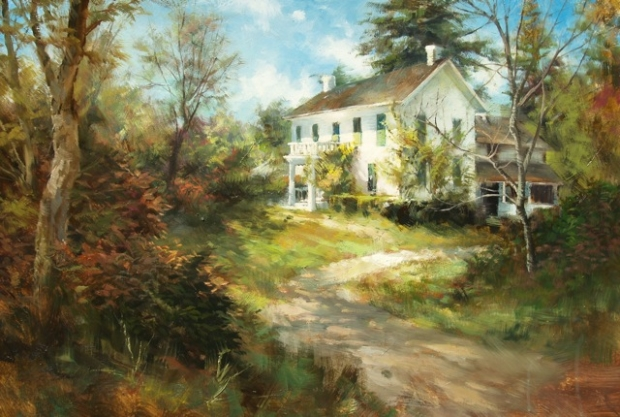 Five Key Questions To Consider Before You Paint