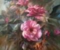 Luscious Pink Roses