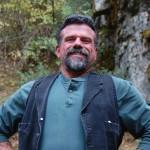 Stefan Baumann Mt Shasta oil Painting Class and Pein Air Classes workshops