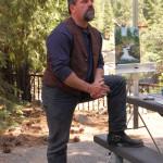 Medford Painting Class Stefan Baumann Plein Air