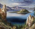 Crater Lake: Still Waters Run Deep