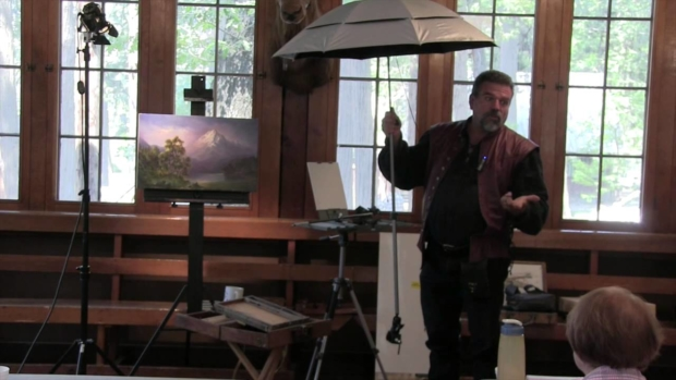 Plein Air Umbrellas What artist and painters need to know