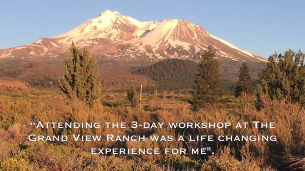 Plein Air – The Ultimate Workshop Mt. Shasta
